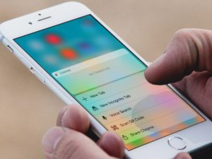 Tip: jak na iPhonu použít prohlížeč Chrome pro čtení QR kódů