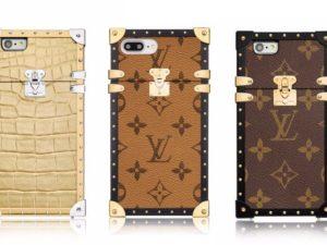 Avantgarda nebo šaškárna? Louis Vuitton představilo nesmyslně drahý kryt pro iPhone 7