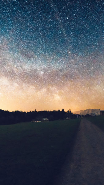 starry-sky-nature-sunset-mountain-road-34-iphone6-plus-wallpaper