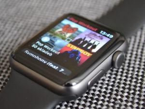 Kterak jsem si cestu k Apple Watch našel: od zatracení k pochopení