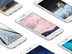 Tapeta na týden #67 (Samsung Galaxy S8 speciál)