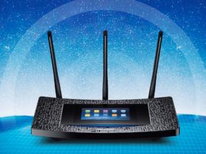Extender TP-Link AC1900: domácí síť bez kompromisů