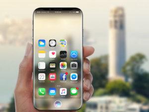 iPhone 8 dostane revoluční 3D kameru a extrémně výkonný procesor A11