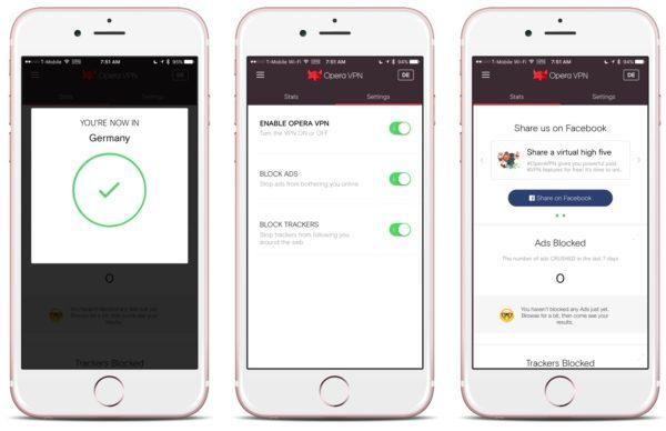 Jak a proč používat na iPhonu VPN připojení | Český Mac
