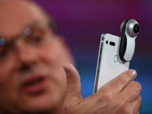 Otec Androidu představil konkurenci pro iPhone. Má šanci uspět?