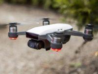 DJI Spark oficiálně: Kompaktní dron se špičkovou výbavou