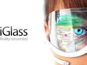 Dočkáme se Apple Glasses? Jeden z dodavatelů Applu připravuje díly pro brýle na rozšířenou realitou