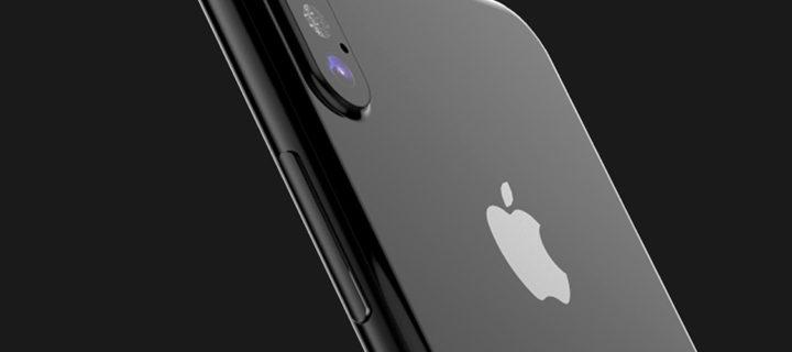 První fotky iPhonu 8 ukazují návrat ke kořenům. Hliník nahradí ocel a sklo