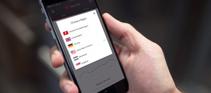 Jak a proč používat na iPhonu VPN připojení