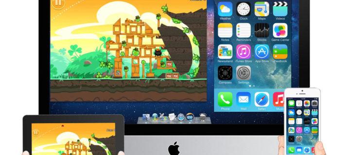 Jak zadarmo nahrát obrazovku iPhonu nebo iPadu?