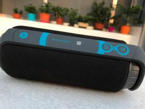 Recenze Lamax Beat Sounder SO-1: futuristický krasavec s výborným zvukem