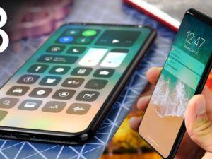 Co prozrazuje iOS 11 o budoucím iPhonu 8?