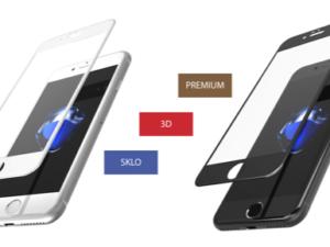 Jaké tvrzené sklo je pro Váš iPhone nejlepší?