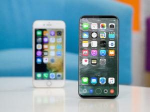 iPhone 7s bude větší, než současná generace. Unikly přesné rozměry nových modelů