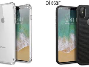 Výrobci mobilního příslušenství začínají prodávat kryty pro iPhone 8