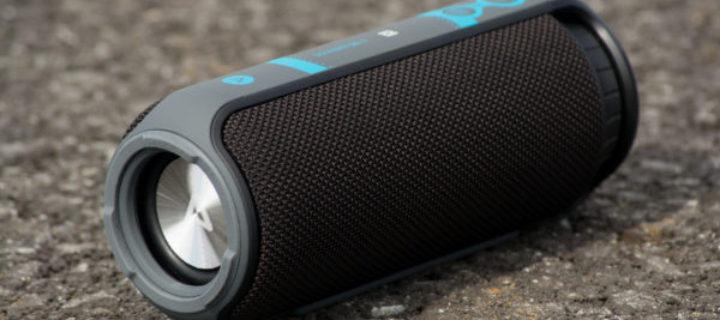 Videorecenze Lamax Beat Sounder SO-1: pořádná porce muziky