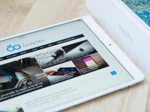 Recenze iPad Pro 10,5 palců: nový král mezi tablety