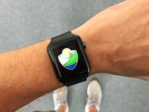 Apple poslal výzvu všem majitelům Apple Watch: kdo v sobotu splní úkol, získá speciální odznak
