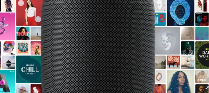 Apple nechtěně odhalil funkce chystaného iPhonu 8 a reproduktoru HomePod