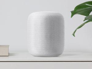 HomePod zatím příliš netáhne. Na vině je pokulhávající Siri a mladý trh