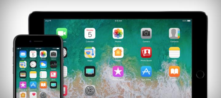 Detailní analýza iOS 11 Golden Master: spousta informací nejen o budoucím iPhonu