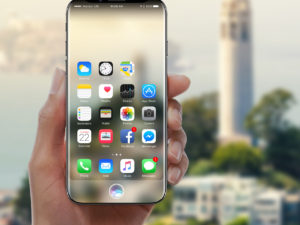 V Applu zavládla panika. Vývoj iPhonu 8 trápí nepříjemné problémy