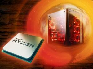 Vzkříšení AMD? Nové Procesory jsou poprvé od roku 2006 konkurenceschopné