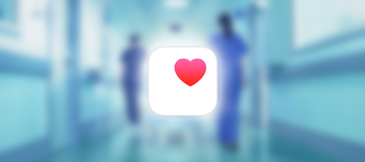 Už máte vyplněno Zdravotní ID ve svém iPhonu? Může vám zachránit život
