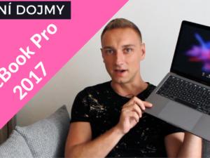 První dojmy z nového MacBooku Pro s Touch Barem (video)