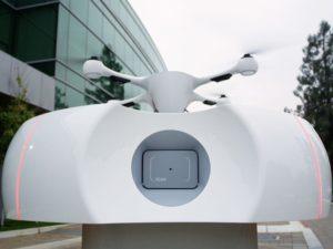 Revoluce v letectví: ve Švýcarsku vznikla autonomní síť dronů na převoz laboratorních vzorků
