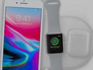 Apple mezi řádky naznačil vizi budoucnosti bez drátů. Bude to dlouhá cesta
