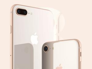 """Zájem o iPhone 8 není slabý, ale stabilní. iPhone 8 Plus je nejprodávanějším """"Pluskem"""" vůbec"""