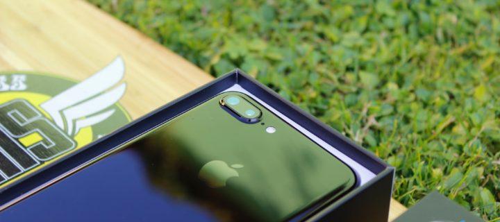 Experiment: co se stane, když vyměníte iPhone za smartphone s Androidem