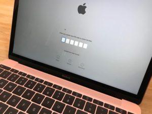 Hackeři pomocí Find My iPhone požadují výkupné za odemčení počítače