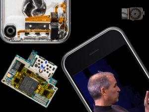 Historie iPhonu trochu jinak. Co se skrývá pod kapotou smartphonu, který dobyl svět?