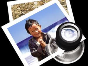 Jak na Macu nastavit aplikaci Náhled, aby zobrazovala všechny obrázky v jednom okně