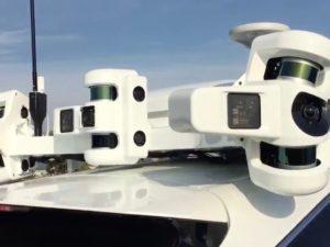 Podle expertů má Apple jednu z nejlepších technologií pro autonomní vozy