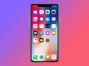 iPhone X začal vznikat už v roce 2012. Museli jsme počkat na nové technologie, říká Jony Ive