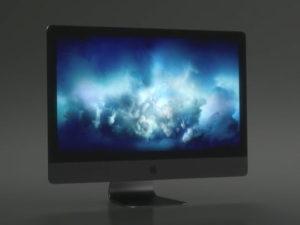 První testy ukazují, že iMac Pro bude monstrum s brutálním výkonem