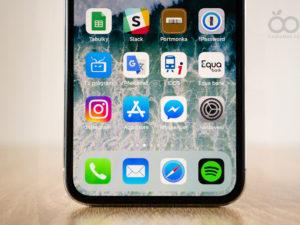 Obchodní válka pokračuje. Qualcomm požaduje zákaz prodeje iPhonu X