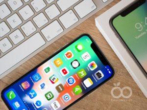 První dojmy z iPhone X: tváří v tvář nové generaci