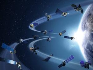 NASA začala testovat senzorovou síť pro bezpilotní návrat malých družic z vesmíru