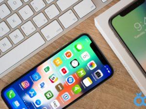 iPhone X stanovil další rekord. V bazarech si drží v průměru 80 % maloobchodní ceny