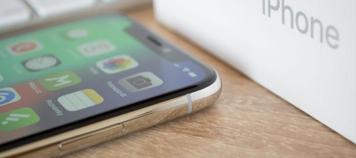 Další bod pro Apple: iPhone X má nejlepší displej na světě