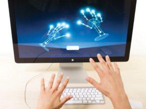 Apple získal patent na bezdotyková gesta. Bude to znamenat revoluci v ovládání počítačů?