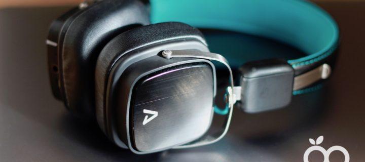 Recenze Lamax Elite E-1: precizní bezdrátová sluchátka s výborným zvukem