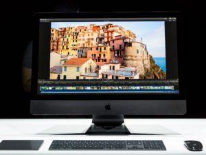 iMac Pro bude mít procesor z iPhonu 7. Za úkol dostane specifické funkce