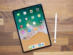 Letošní rok bude na iPady bohatý. iPad Pro si půjčí funkce z iPhonu X, objeví se i nový iPad Mini