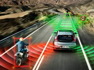 Apple vyvíjí novou technologii autonomního řízení. Chystá přeci jen vlastní automobil?