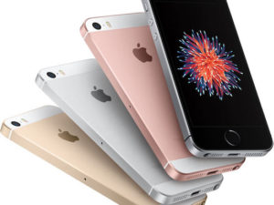 Nástupce iPhonu SE by se mohl ukázat letos. Dostane větší displej a podporu bezdrátového nabíjení